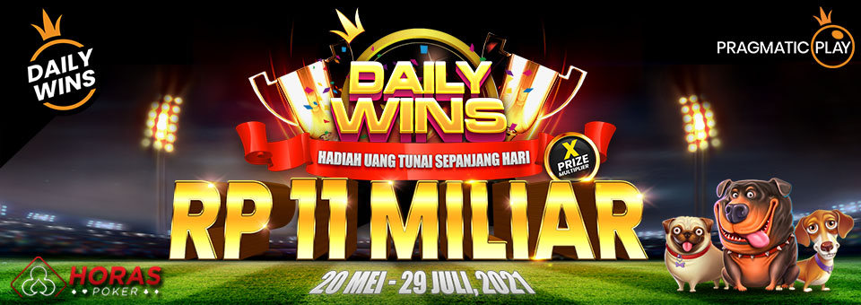 DAILY WINS SLOT EURO CUP EDITION